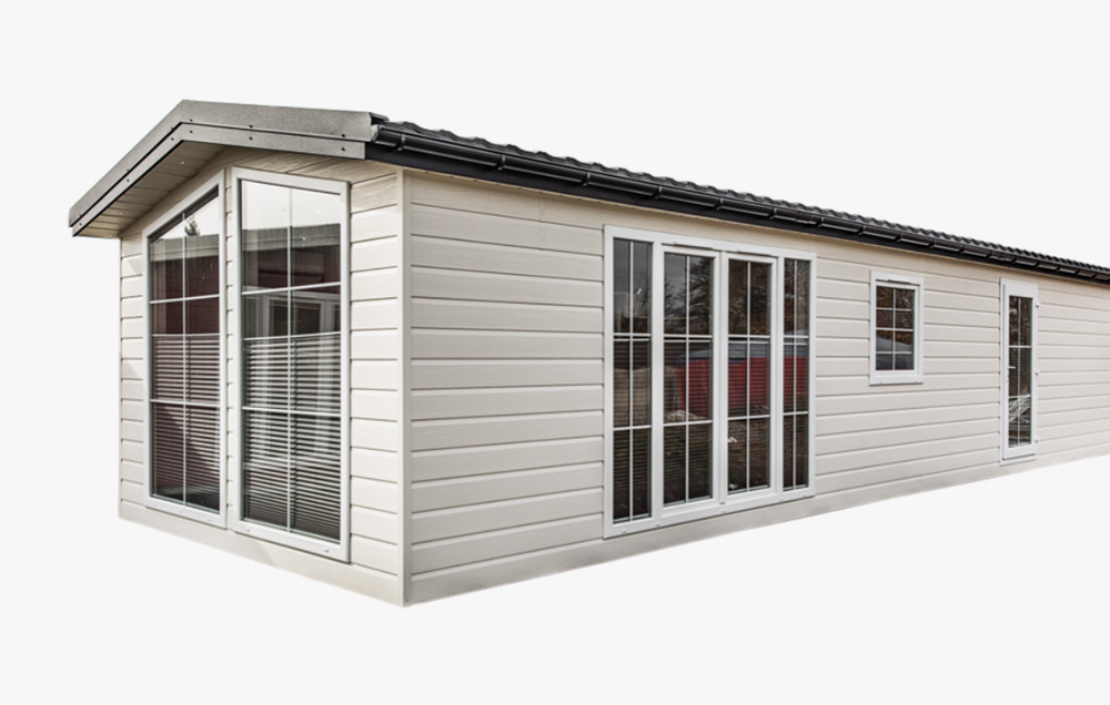 Chalet Harmony is voorzien van alle luxe die u nodig heeft. Dit ruime chalet zorgt voor een comfortabele leefruimte met veel privacy.